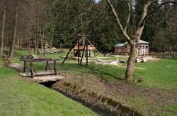 Dětské hřiště Prelát