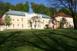 Lázně Kynžvart