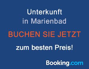 Booking.com - Marienbad